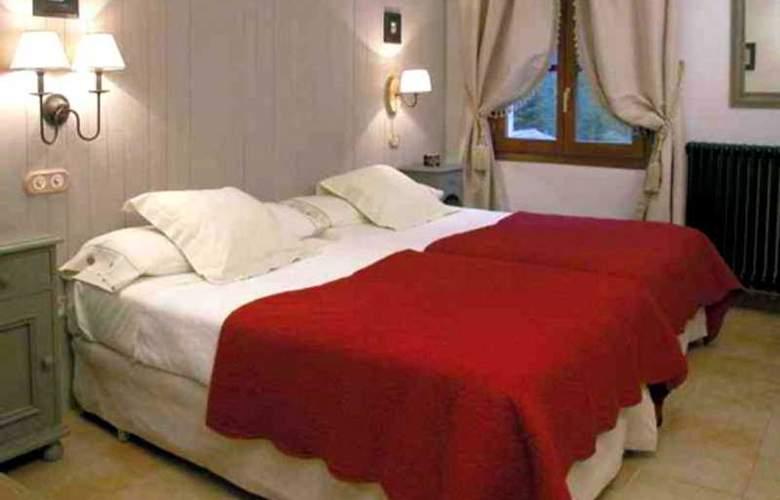 Plaza - Room - 3