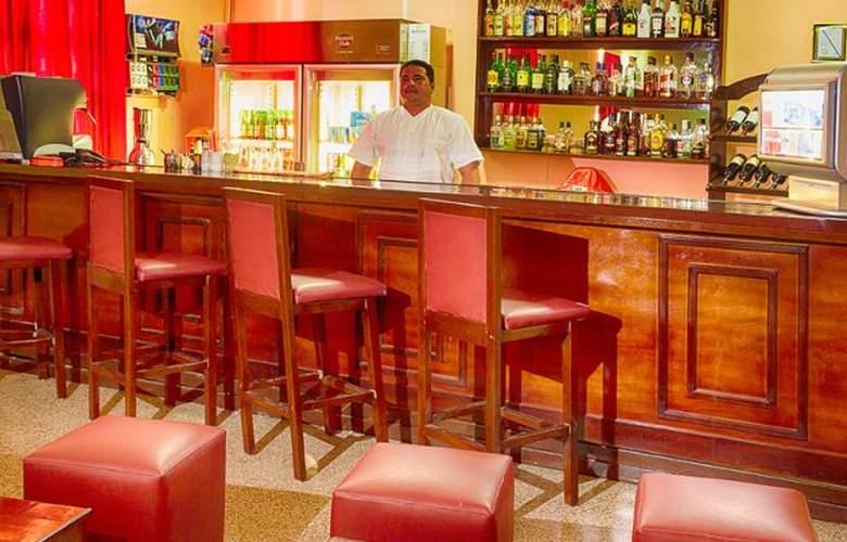 San Alejandro - Bar - 3