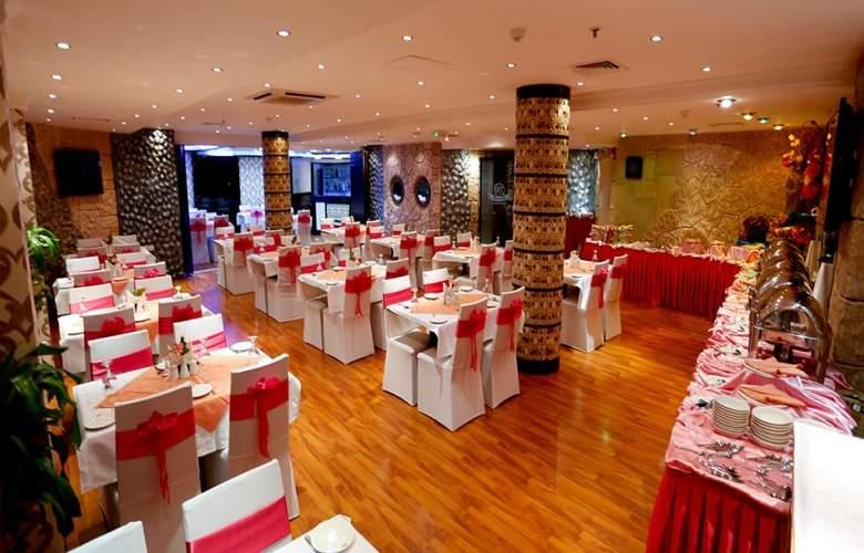Panorama Grand - Restaurant - 15