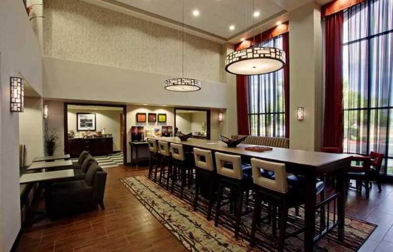 Hampton Inn & Suites Temecula - Hotel - 9