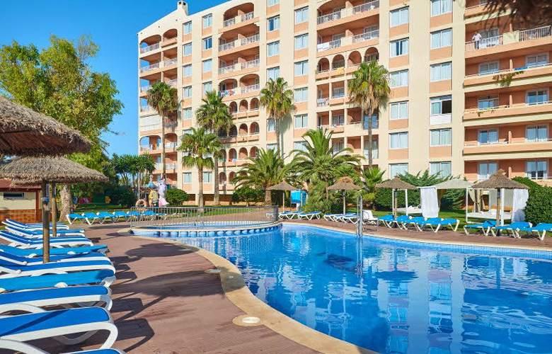 Hyb Eurocalas by Garden Hotels - Pool - 21