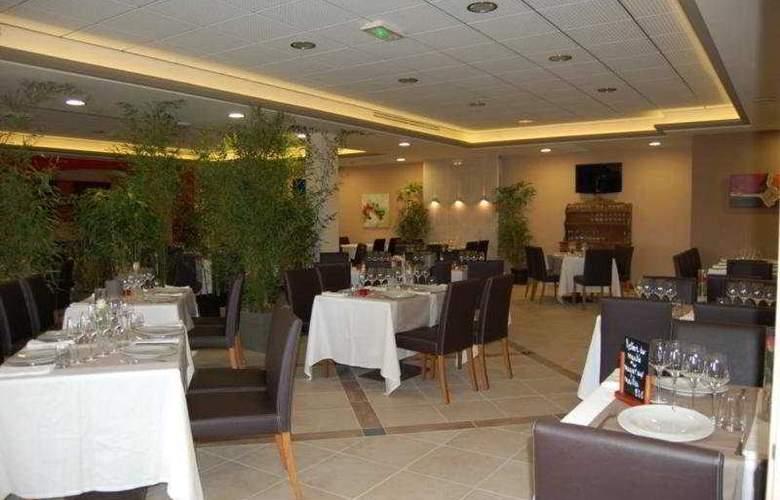 Resort & Spa Chateau de Camiole - Restaurant - 10