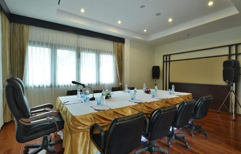 Bhu Nga Thani Resort and Spa - Conference - 7