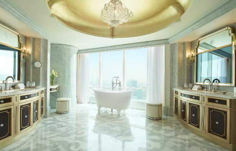 The St.Regis Abu Dhabi - Room - 5