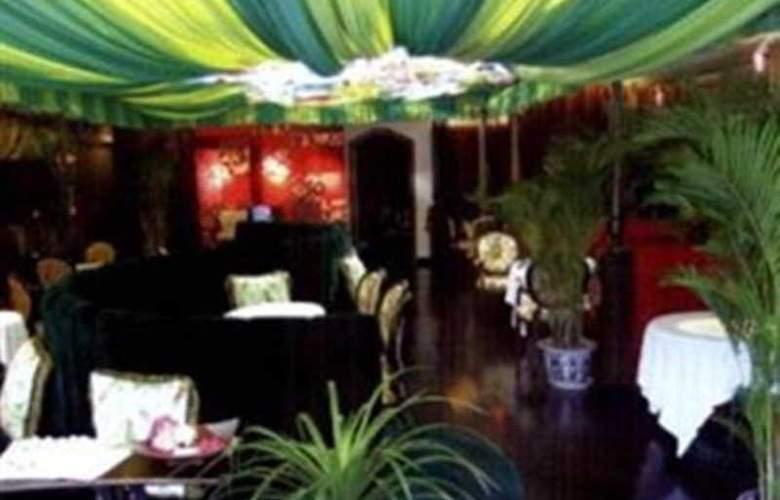 Tai Yue Suites - Restaurant - 13