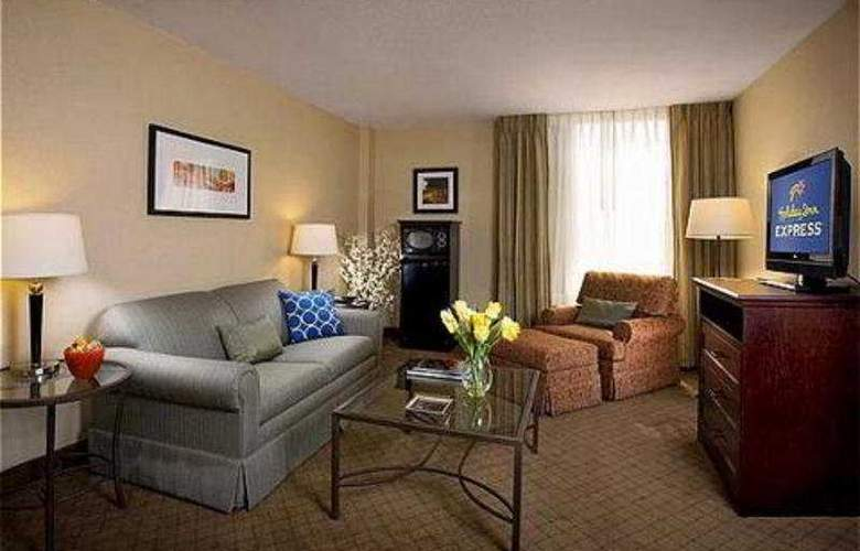 Holiday Inn Express Nashville Downtown - Room - 4