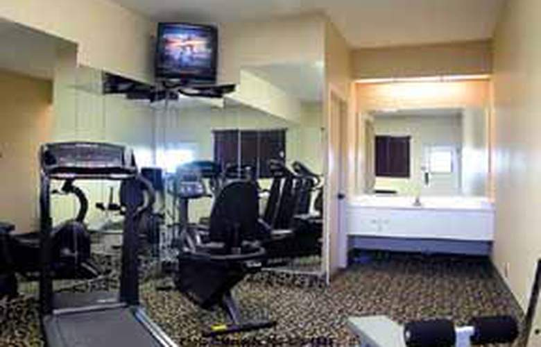 Comfort Inn Southwest - General - 2