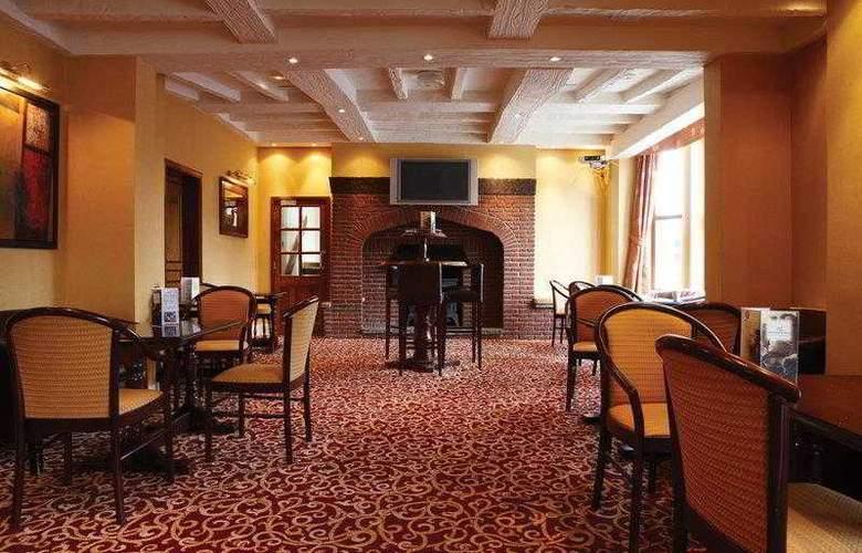 Best Western Westminster - Hotel - 16