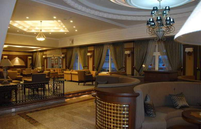 Oscar Resort - General - 12