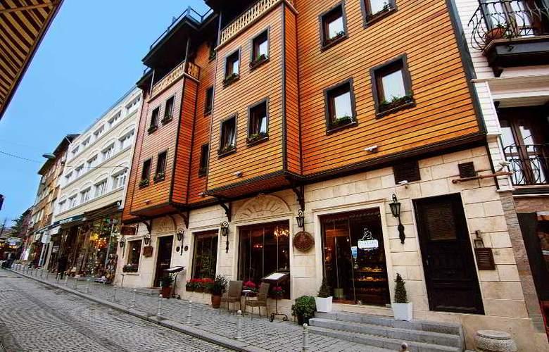 Sirkeci Konak - Sirkeci Group - Hotel - 0