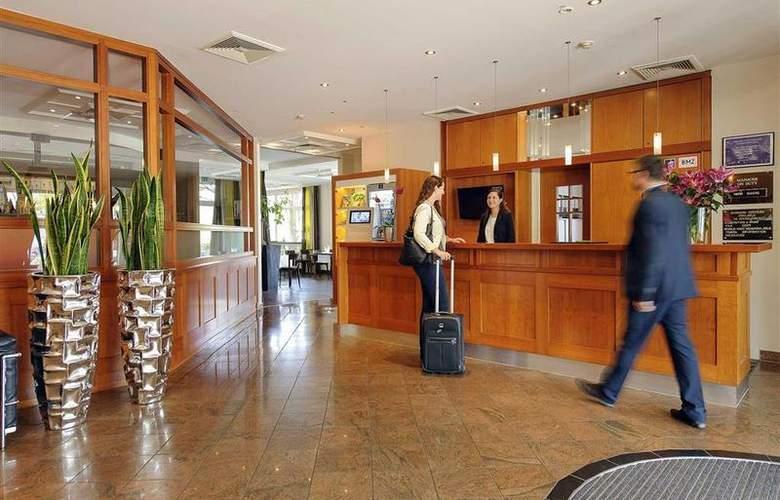 Mercure Hannover Oldenburger Allee - Hotel - 19