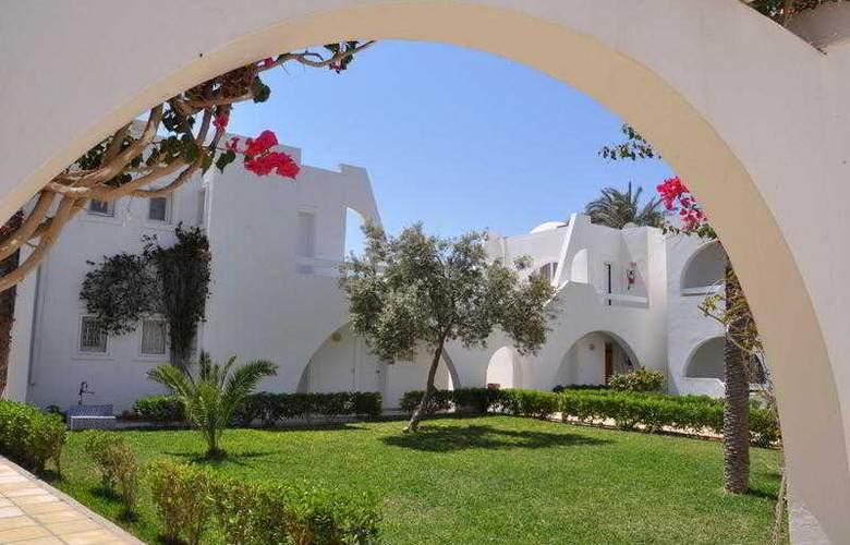 Haroun - Hotel - 2