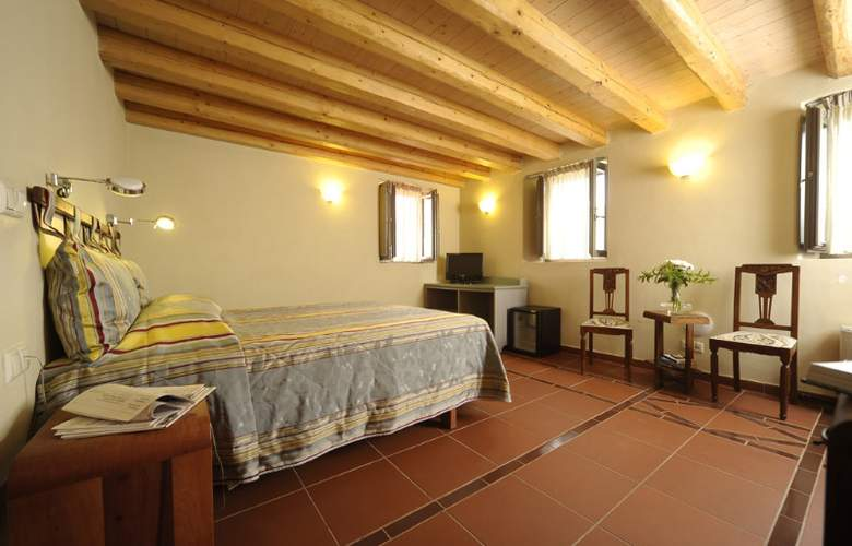 Taleton Sparti Country House - Room - 27