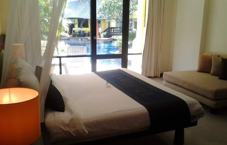 Woraburi Phuket - Room - 4