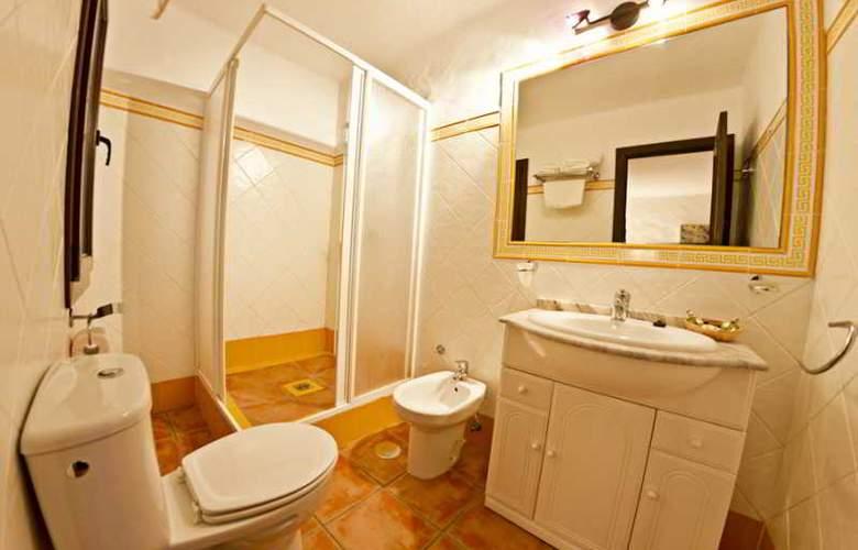 Hacienda Roche Viejo - Room - 35