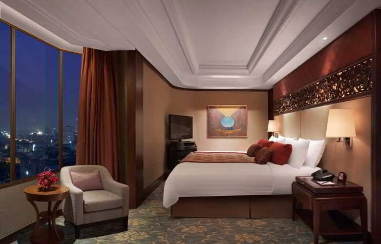 Shangri-La Bangkok - Room - 10