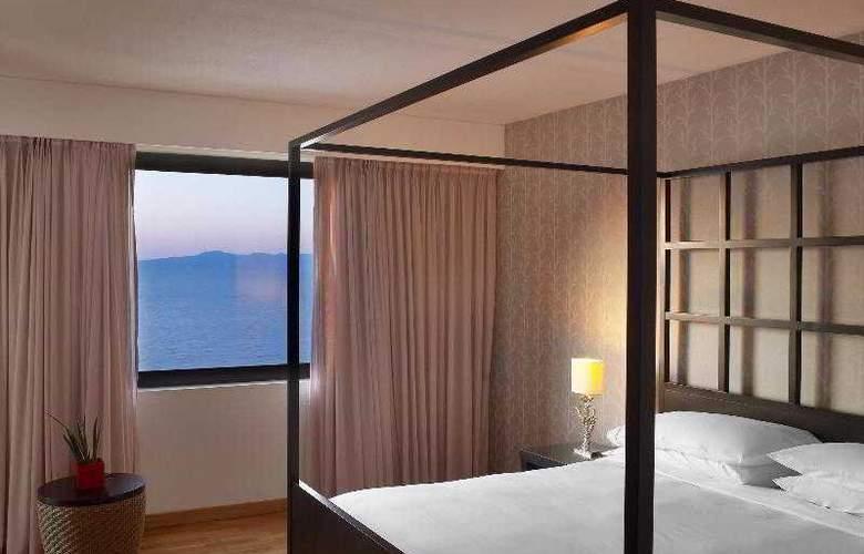 Sheraton Rhodes Resort - Room - 57