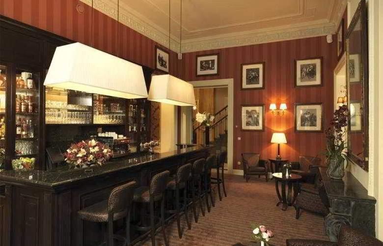 Grand Hotel Casselbergh - Bar - 6