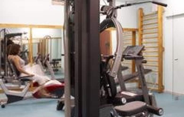 Proteas Blu Resort - Sport - 8