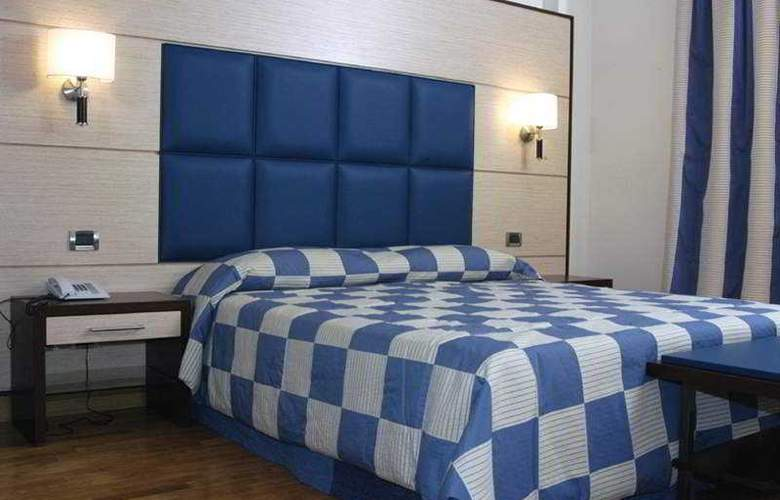 Virgilio Grand Hotel - Room - 3