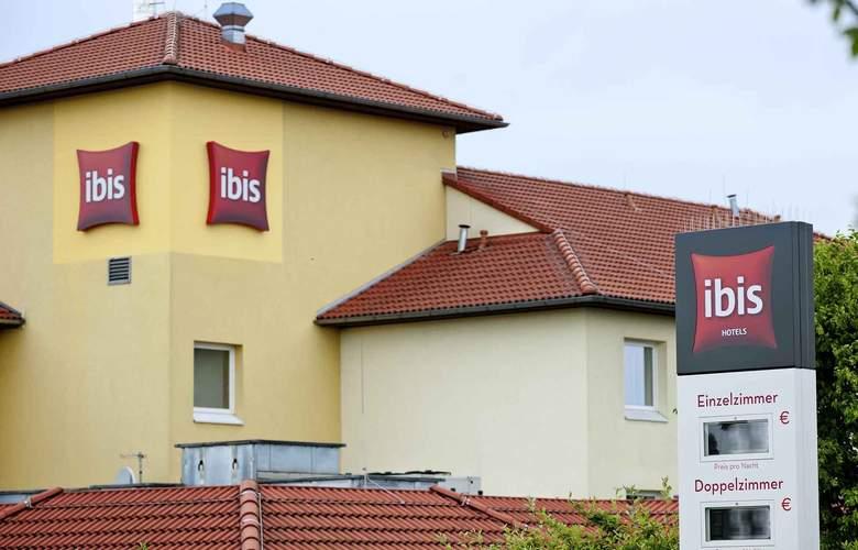 Ibis Koeln Airport - Hotel - 4