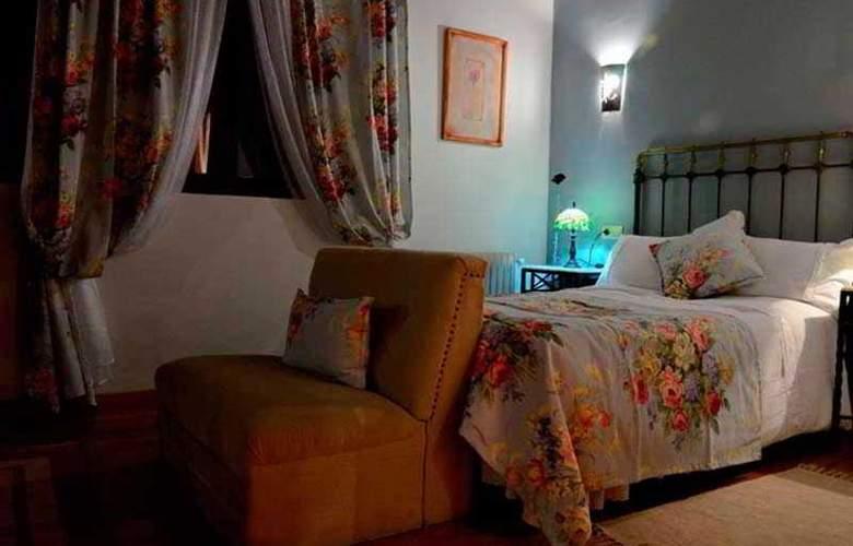 Posada De Eufrasio - Room - 2
