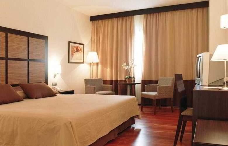 Aparthotel Attica 21 Vallés - Room - 2