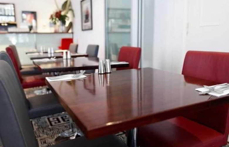 Seasons Heritage Melbourne - Restaurant - 23