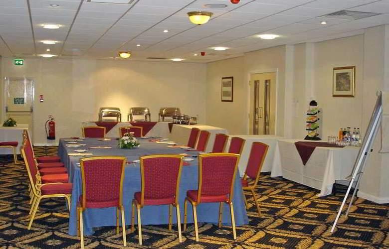 Britannia Bournemouth - Conference - 5