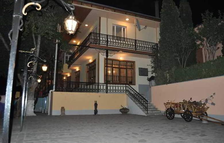 Casanova Inn - Hotel - 15