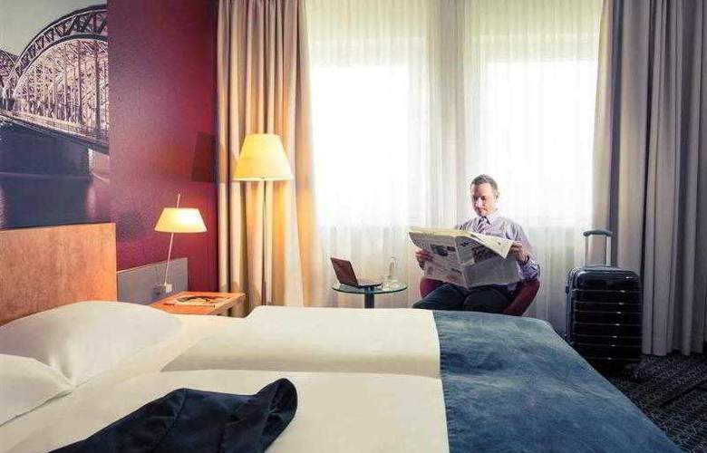 Mercure Severinshof Koeln City - Hotel - 20