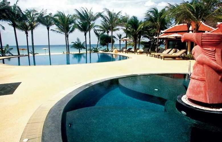 Ranyatavi Resort - Pool - 6
