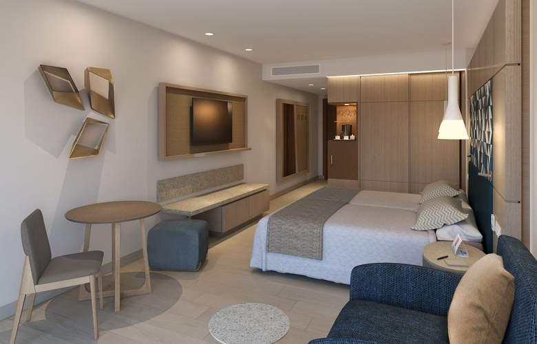 Hipotels Barrosa Park - Room - 13