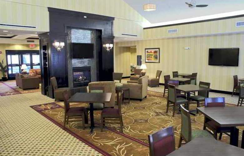 Homewood Suites by Hilton¿ Beaumont, TX - Hotel - 5