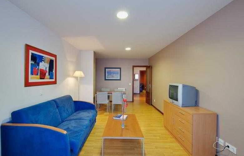 Blue San Esteban - Room - 5