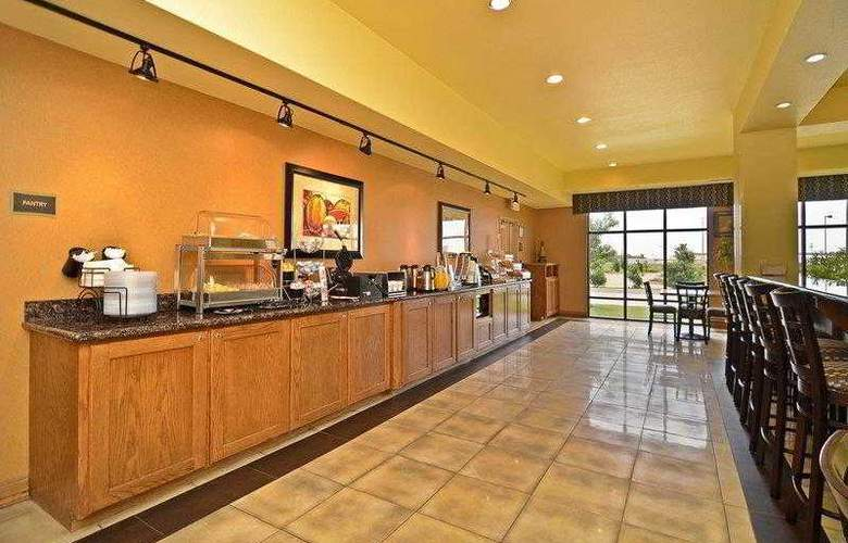 Best Western Plus Christopher Inn & Suites - Hotel - 15