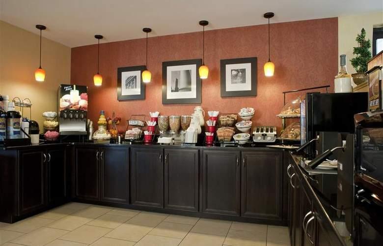 Best Western Columbus - Restaurant - 90