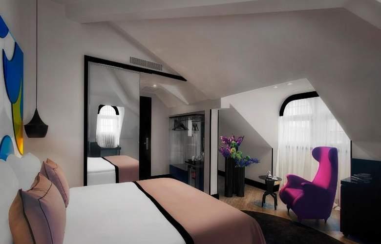 Sura Hagia Sophia Hotel - Room - 42