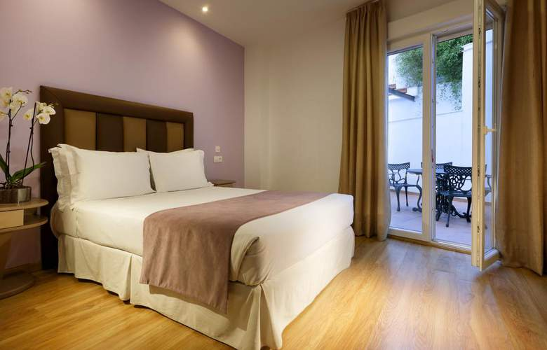Triunfo Granada - Room - 5
