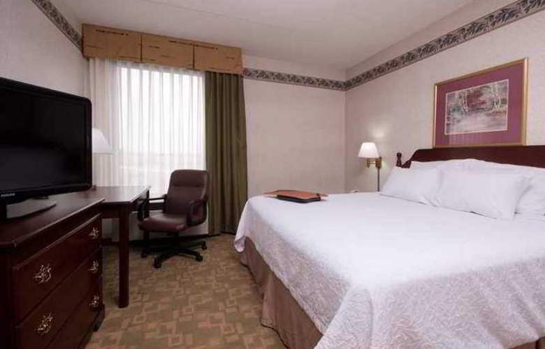 Hampton Inn Buffalo South/I-90 - Hotel - 3