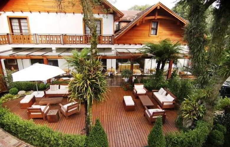Bavaria Sport Hotel - Hotel - 0