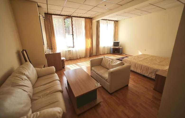 Holiday Village Diplomat - Room - 4