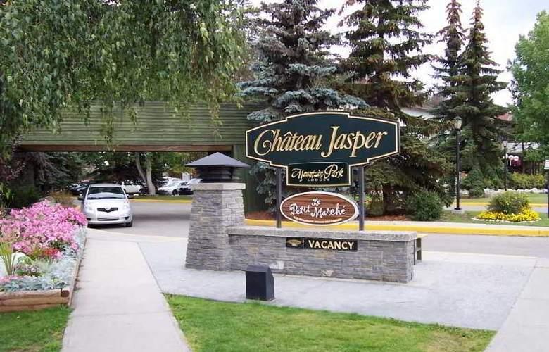 Chateau Jasper - Hotel - 3
