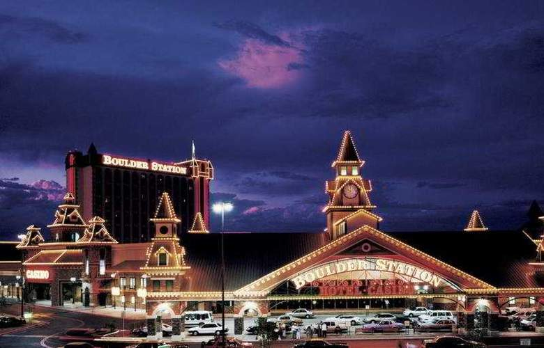Boulder Station Hotel Casino - General - 4
