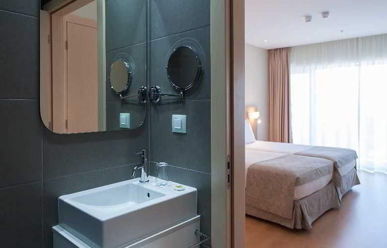 Eurostars Oasis Plaza - Room - 20