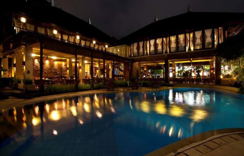 Ramayana Resort & Spa - Hotel - 5