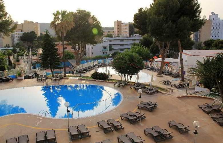 Alua Sun Torrenova - Pool - 22