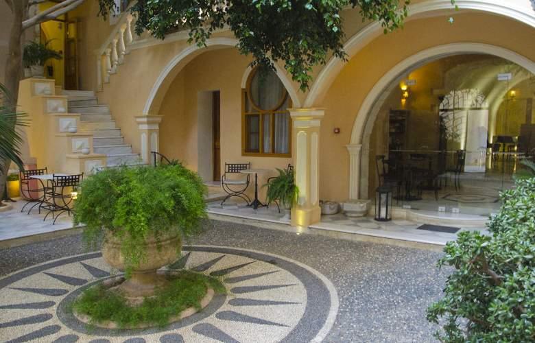 Casa Delfino Suites - Hotel - 0