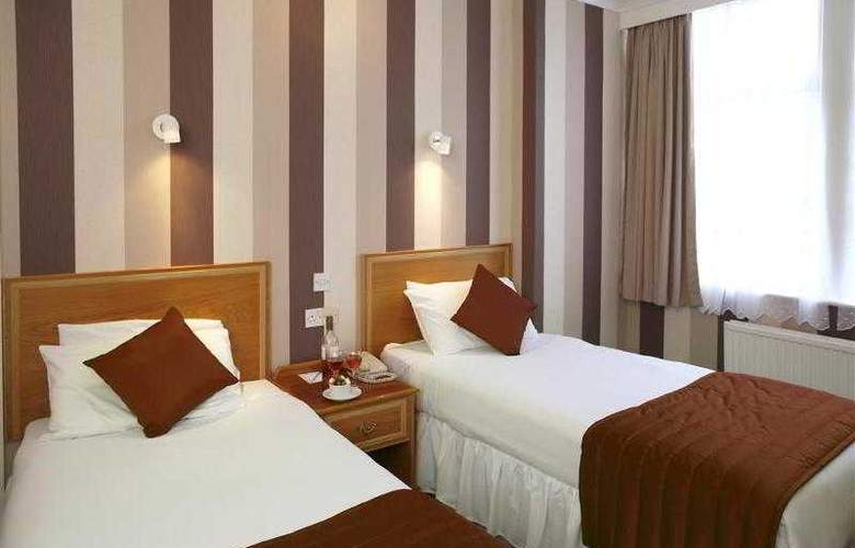 Best Western Cumberland - Hotel - 175