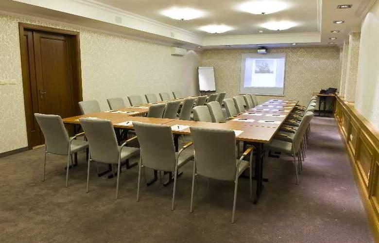 Hotel Wloski Business Centrum Poznan - Conference - 58